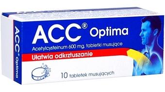 ACC Optima