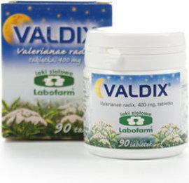 Valdix