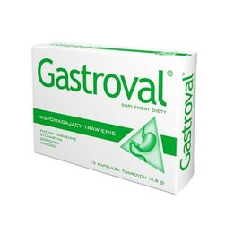 Gastroval