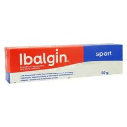 Ibalgin Sport