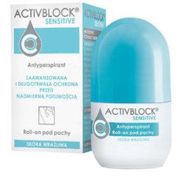 Activblock Sensitive