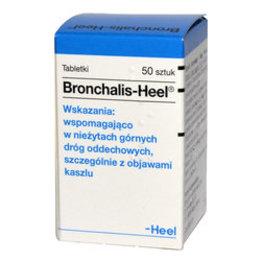 Heel-Bronchalis
