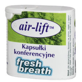 Air Lift Good Breath