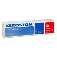 Xerostom Saliva