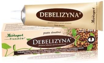 Debelizyna