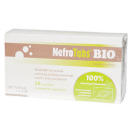 NefroTabs Bio