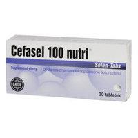 Cefasel 100 nutri