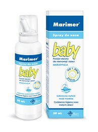 Marimer Baby