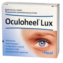 Heel-Oculoheel Lux