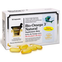 Bio-Omega 3 Natural
