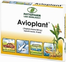 Avioplant
