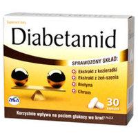 Diabetamid