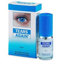 Tears Again