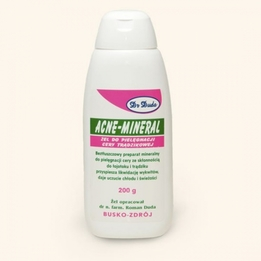 ACNE-MINERAL