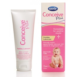Conceive Plus Żel