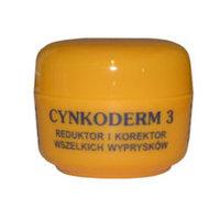 Cynkoderm 3