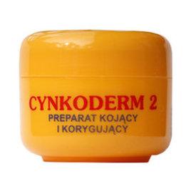 Cynkoderm 2