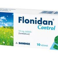 Flonidan Control