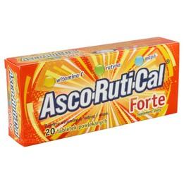 AscoRutiCal Forte