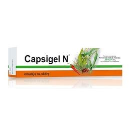 CAPSIGEL N