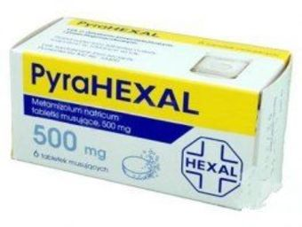 Pyrahexal
