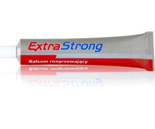 Oceanic Extra Strong Balsam Rozgrzewający