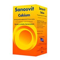 Sanosvit Calcium