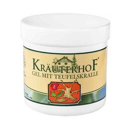 Krauterhof Żel z diabelskim pazurem