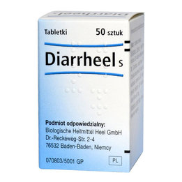 Heel-Diarrheel S