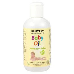 Bentley Organic Baby