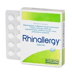 Rhinallergy