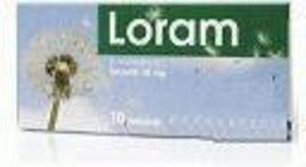 Loram