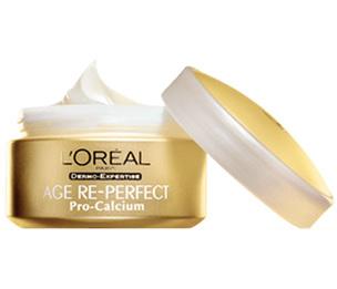 LOreal Age Re-Perfect Pro-Calcium
