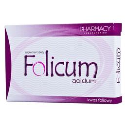 Folicum acidum