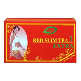 Herbatka Red Slim Tea 3 Extra