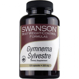 Swanson Gymnema Sylvestre