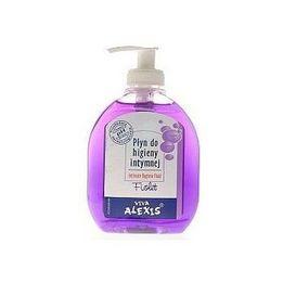 Alexis Płyn do higieny intymnej fioletowy