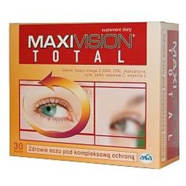 MAXIVISION TOTAL
