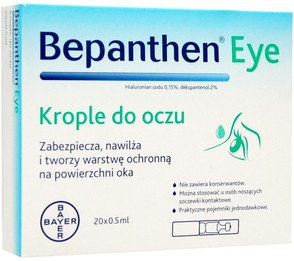 Bepanthen Eye