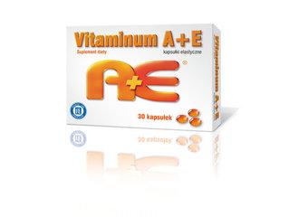 Vitaminum A Hasco