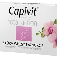 Capivit Total Action