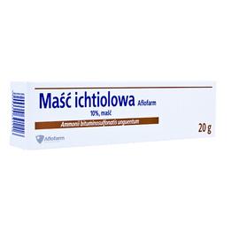 Maść Ichtiolowa