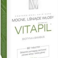 Vitapil z Biotyną + Bambus
