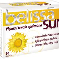 Belissa Sun