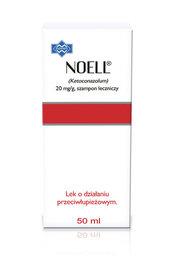 NOELL (Ketoconazolum)
