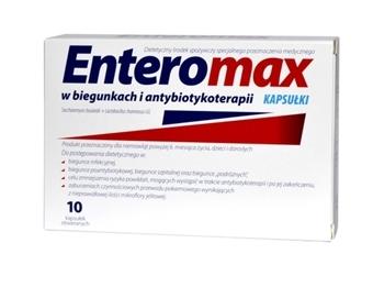 Enteromax
