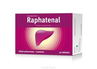 Raphatenal
