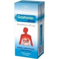 Zdrovit Gastranin