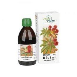 Oleum Ricini