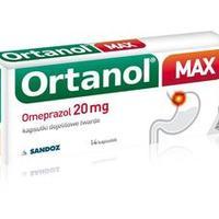 Ortanol Max